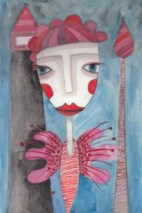 Apr28_Folk art doll 2